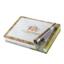 Macanudo Cafe Crystal Box 8